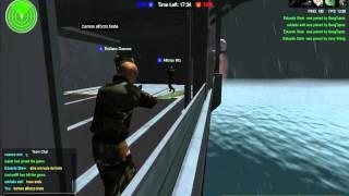 Red Crucible 2 (Loquendo) El Mejor Video XD