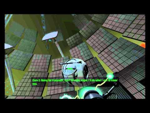 """Portal 2 - Personality Core 03 """"Adventure Core"""""""