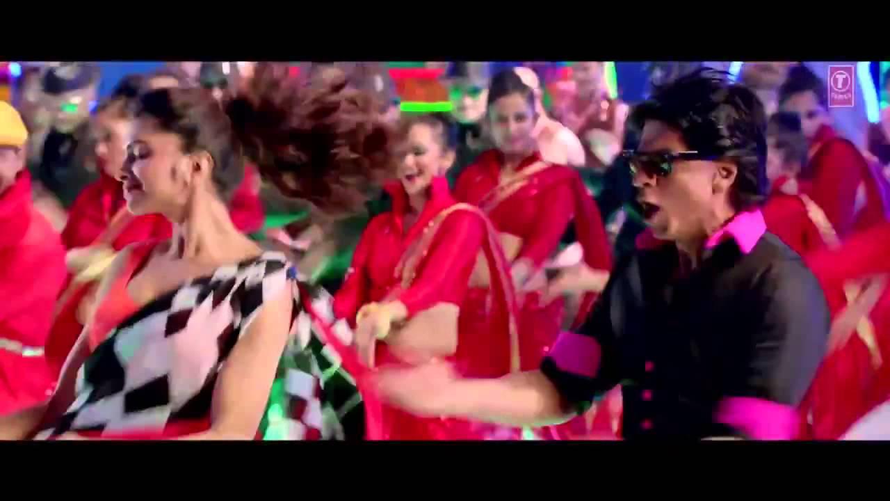 Lungi Dance--Chennai Express 2013-- Honey Singh--Shahrukh