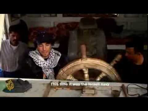 Al Jazeera World Staying Human Vittorio Arrigoni Gaza city