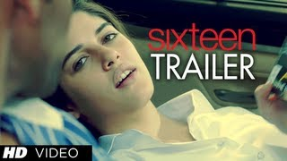 Sixteen Official Theatrical Trailer
