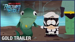 South Park: The Fractured but Whole - Gold Trailer