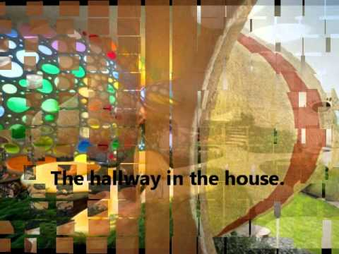 sachin tendulkars new snail shaped shell house youtube