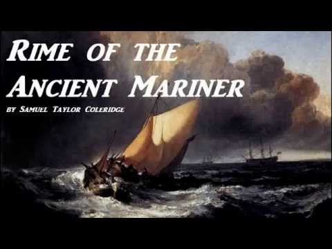the summary of the rime of the ancient mariner by samuel coleridge Read this article to know aboutthe rime of the ancient mariner summary by s t coleridge, the rime of the ancient mariner, s t coleridge.