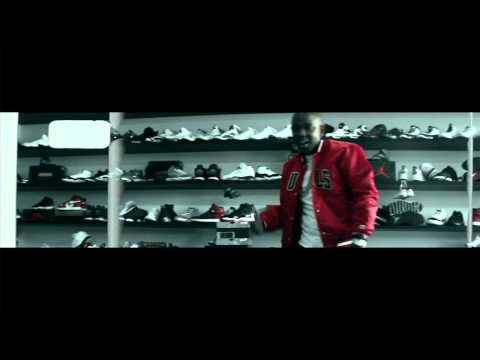 "Kendrick Lamar ""Michael Jordan"" ft School Boy Q (Official Music Video)"