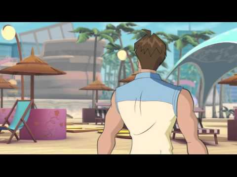 Winx Club Season 5 Beyond Believix Episode 14