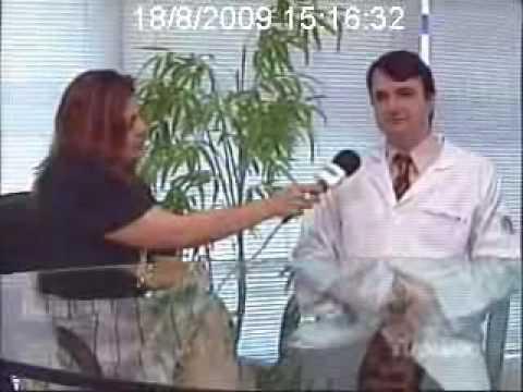 Abdominoplastia - Programa Tarde Livre - TV Diário - Cirurgia Plástica Fortaleza Ceara Brasil