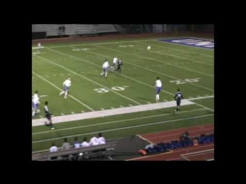 Nicholas Dauphine - Junior Season Highlights