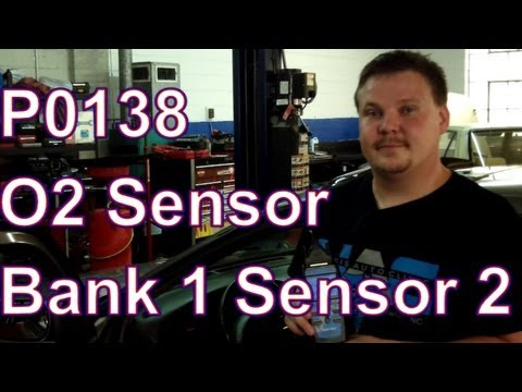 How to Fix a P0138 Code O2 Sensor Circuit High Voltage