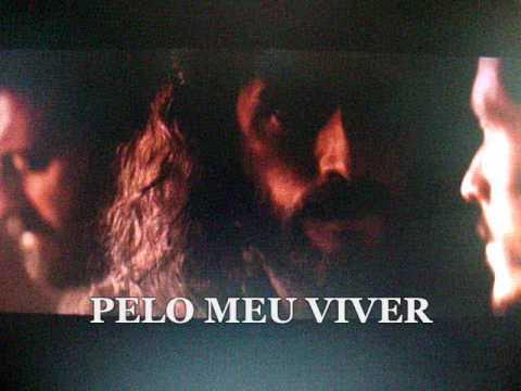 VINHO E PÃO- Fernanda Brum-CD Paixão de Cristo - O Musical