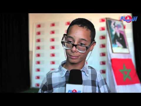 مؤثر : الطفل أمين بطل فيلم رشيد الوالى الجديد يطلب مساعدتكم لزرع ذراعين إصطناعيتين
