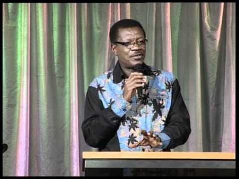 Growing Multiple Income Streams Part 4 - Dr Mensa Otabil (Maximise Life 2010)