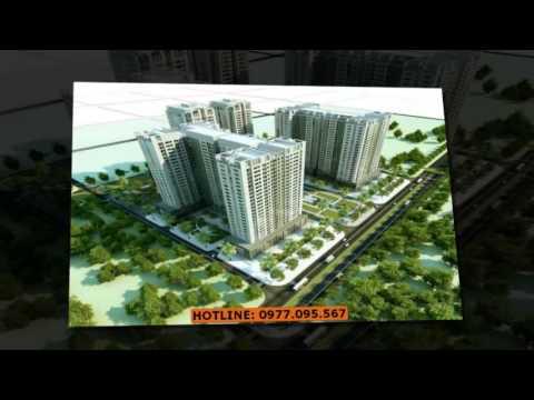 Bán chung cư Tân Tây Đô, giá 700 triệu/ căn hộ, nội thất hoàn thiện (đã bao gồm VAT).LH: 0977095567