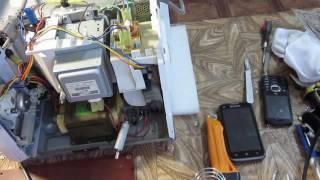 Микроволновка бош инструкция по разморозке