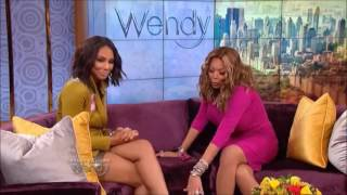 Wendy Williams Show: The Best of SHOE CAM!