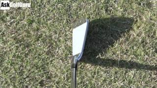 Best Golf Irons 2014 For Feel
