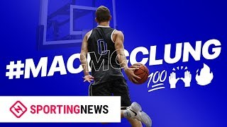 Mac McClung: The Freak, The Legend, The Story