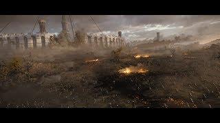 The Elder Scrolls Online The Siege Cinematic Trailer