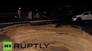 Krim: Šest osoba poginulo