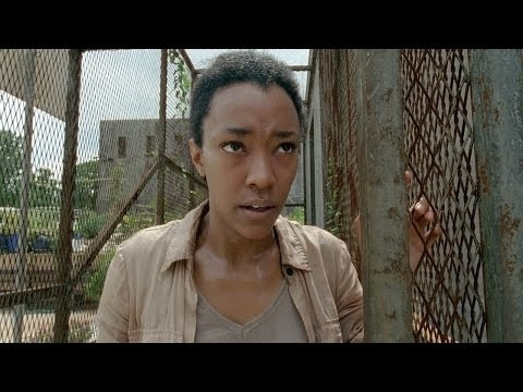 Sneak Peek Episode 403 The Walking Dead: Isolation