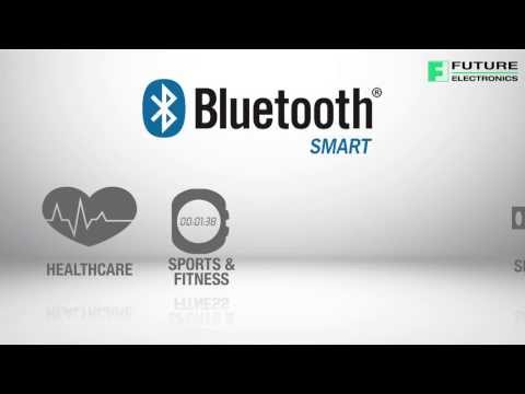 Bluetooth Low Energy Modules, Solutions and Applications - Bluetooth L