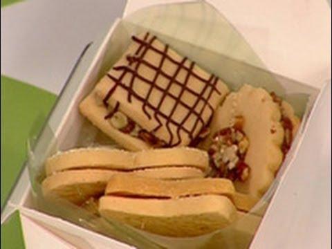 Galletas de manteca