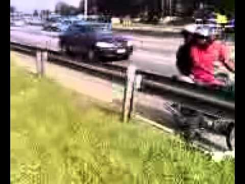 07-03-2012 acidente caminhão raposo tavares km 30