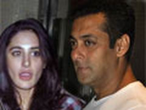 Salman Khan WANTS Nargis Fakhri!