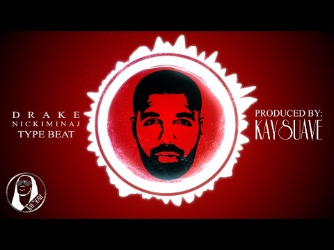 [FREE DL] *2017* Drake x Nicki Minaj x Lil Wayne Type Beat