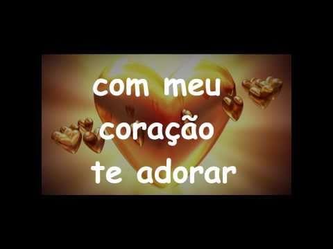 Toma o meu coração - Prisma Brasil - Playback