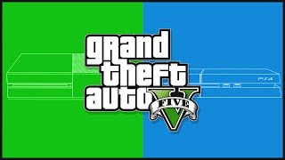 """GTA 5: PS4 And Xbox One Coming 2015? """"GTA 5 Next Gen"""" News"""