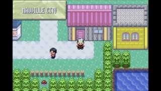 Where To Get HM Rock Smash In Pokemon Emerald, Ruby And