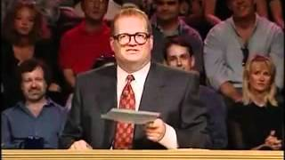 Whose Line is It Anyway: Classic Drew Carey