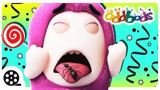 Cartoon   Oddbods - CONVIVIAL CARNIVAL   Funny Cartoons For Children