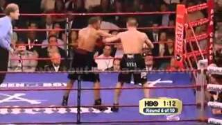James Kirkland Vs Brian Vera 2 Of 2