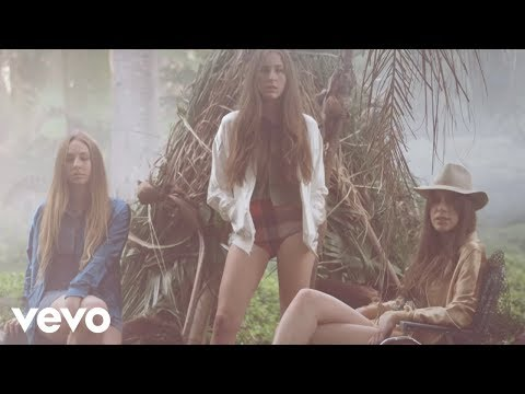Thumbnail of video HAIM - Falling