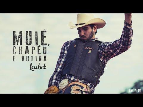 10/01/2017 - Loubet - Muié, Chapéu e Butina