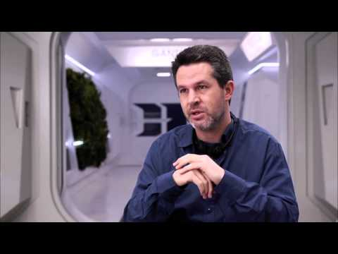 Simon Kinberg on Elysium