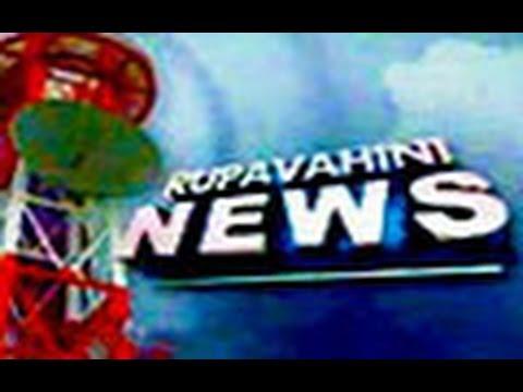 Rupavahini English News Sri Lanka - 28th November 2013 - www.LankaChannel.lk