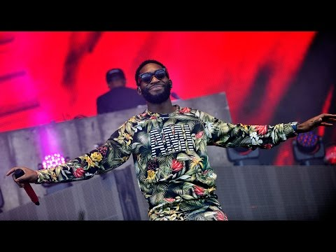 Tinie Tempah - Tsunami live at T in the Park 2014