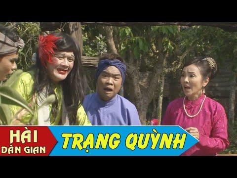 Phim Hài | Trạng Quỳnh Lễ Tế Sao | Phim Hài Hay Nhất