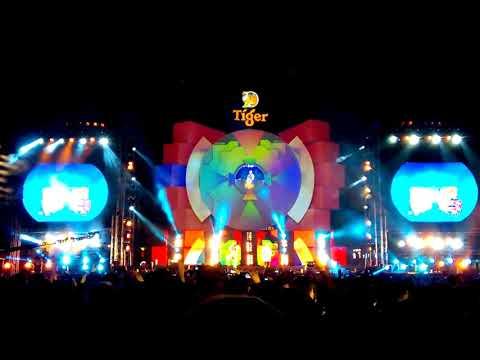 Tiger Remix 2016 | DJ Nonstop | Noo Phước Thịnh | Đông Nhi | Only C in Quy Nhơn