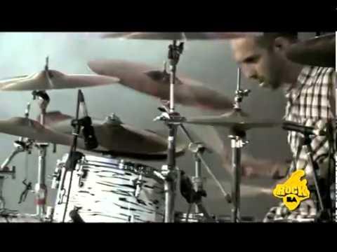 Carajo - ROCK BA 2014 Recital Completo
