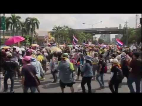 กำนันสุเทพ Thailand Protests Instability the new normal in Thailand