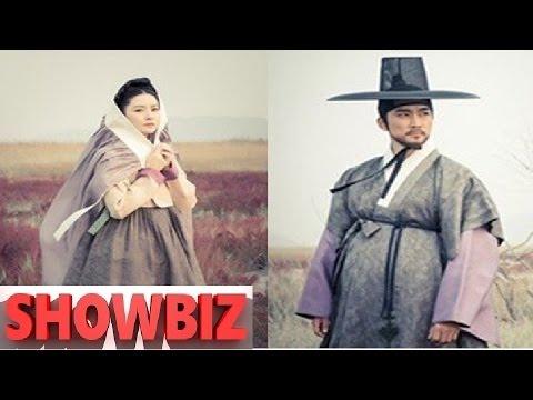 Phim của Lee Young Ae vượt mặt 'Hậu duệ mặt trời'