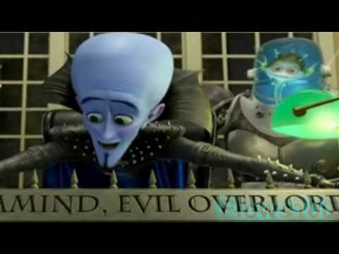 Megamind- This place is about to blow (30+ subs)