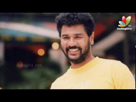 Prabhu Deva clashes with Hollywood production house  | Hot Tamil Cinema News | Warner Bros