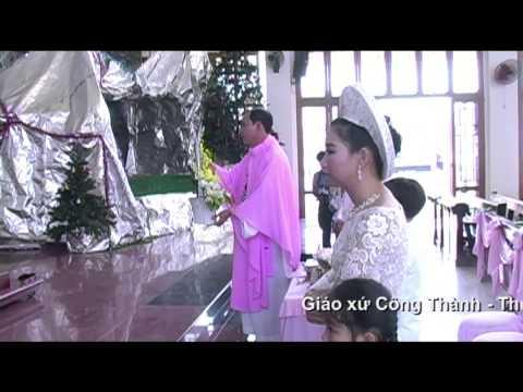 Thánh Lễ Hôn Phối Henry Tất Hưng & Teresa Phương Thảo