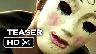 The Purge: Anarchy Official Teaser #1 (2014) Horror