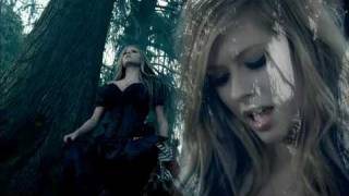 Avril Lavigne Official 'Alice (Underground)' Music Video